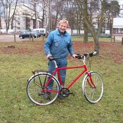 Gruner´s Gute Fahrräder, Karlsruhe, Baden-Württemberg