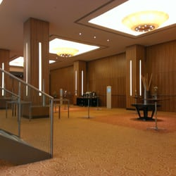 Conference / meeting floor