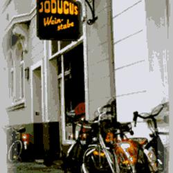 Joducus Weinstube, Münster, Nordrhein-Westfalen