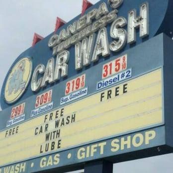 Canepa S Car Wash
