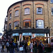 Camden Market, Londres, London, UK
