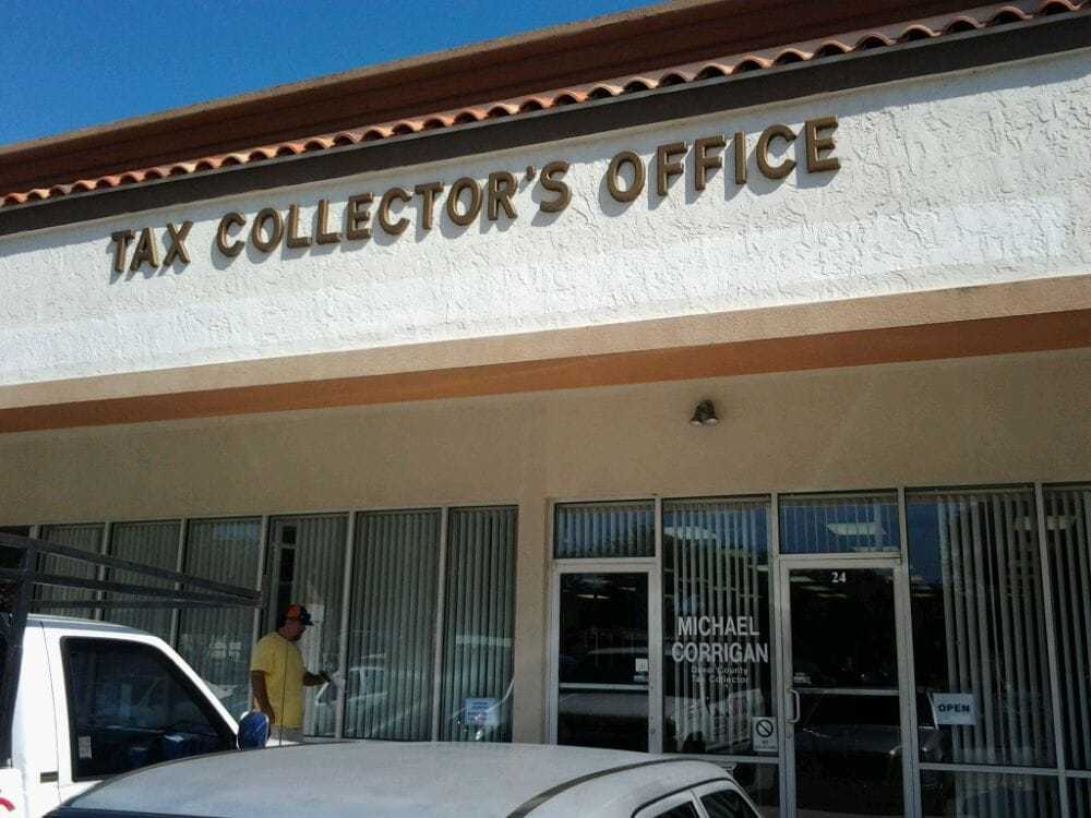 Tax Collector S Office Southside Reviews Yelp