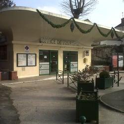 Office de Tourisme, Fontainebleau, Seine-et-Marne, France