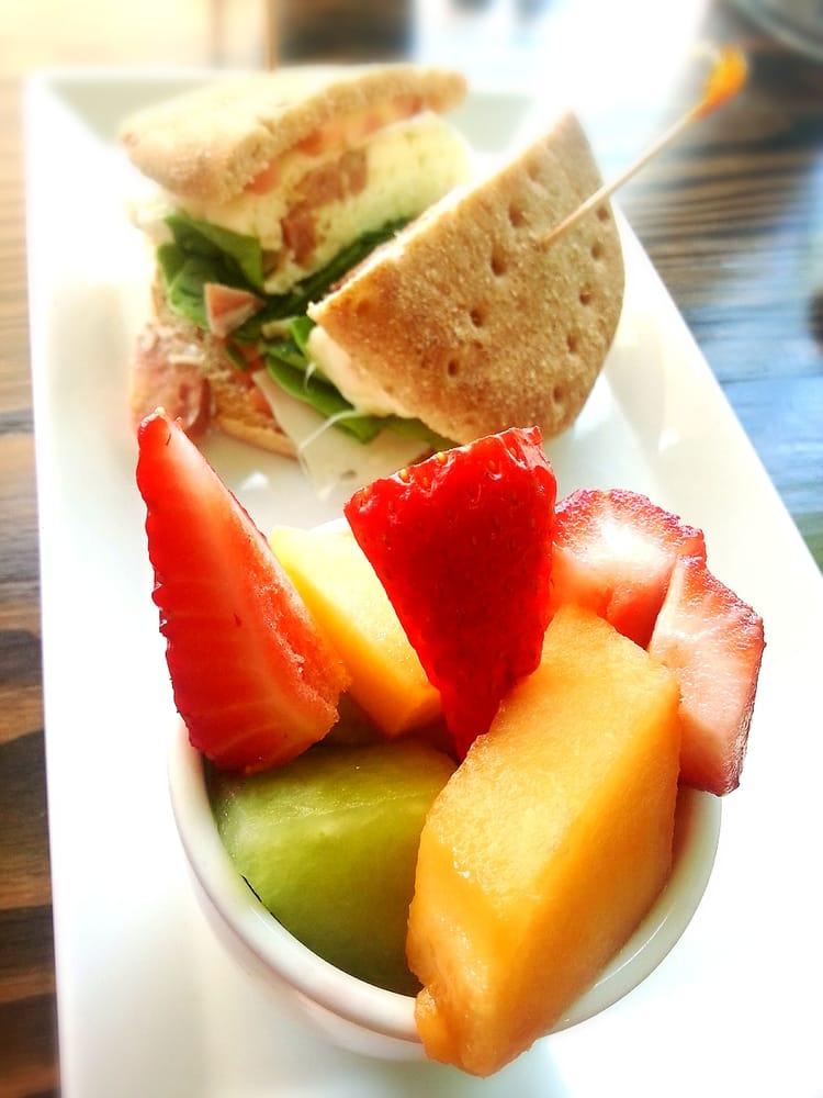 Garnish Cafe San Marino