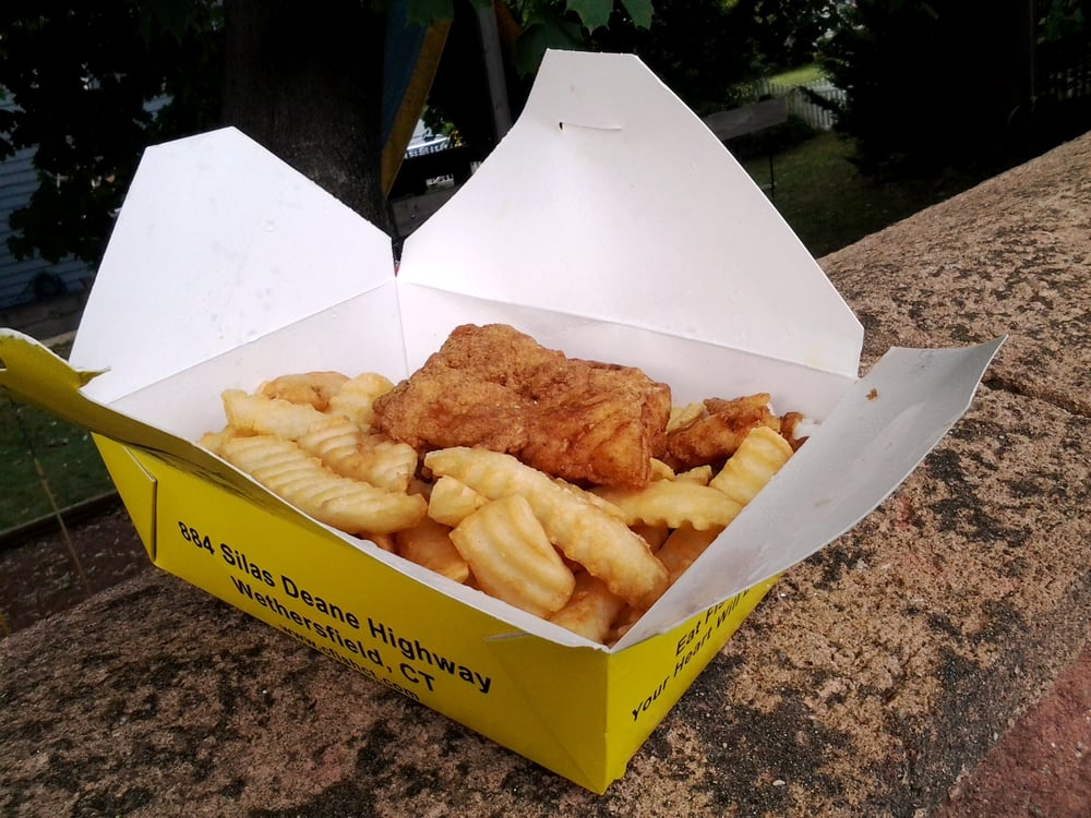 City fish market coupons wethersfield