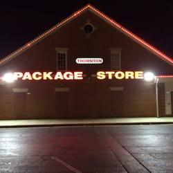 Thornton Package - Austell, GA, Vereinigte Staaten