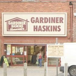 Gardiner Haskins Homecentre, Bristol
