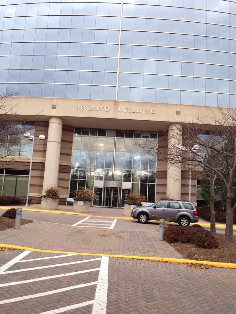 Fairfax county government pennino building public for House builder reviews