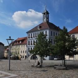 Hotel Evabrunnen, Bischofswerda, Sachsen
