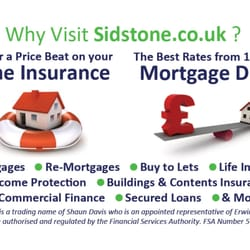 Sidstone Mortgages, Stoke-on-Trent