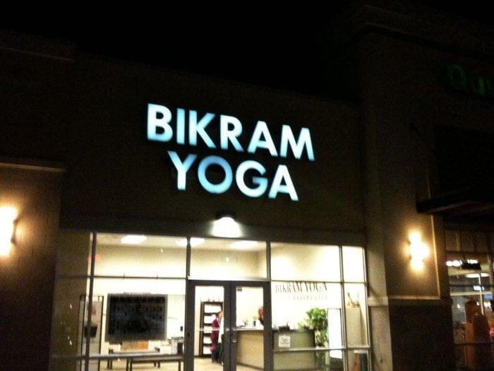 Bikram Yoga South Kansas City