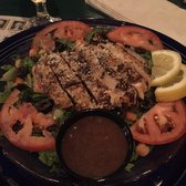 Founding Fathers Pub - Buffalo, NY, United States. Louisiana chicken salad - cold