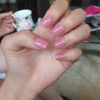 Best acrylic nails katy tx