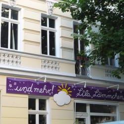 Lila Lämmchen, Berlin