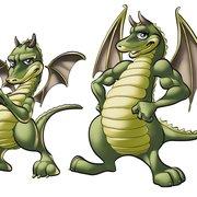Dragon Team, Dresden, Sachsen