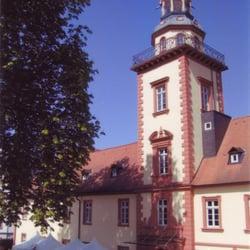 Il Pastaio, Bensheim, Hessen