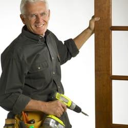 Hanz-On Pro Handyman Service logo