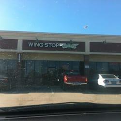 Wingstop - Irving, TX, Vereinigte Staaten