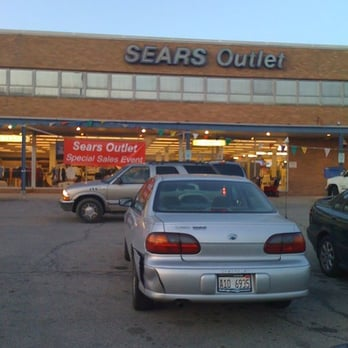 At Sears Outlet stores, you'll get in-store and online access to great outlet prices on a wide variety of products, including home appliances, apparel, tools, household goods and consumer electronics.