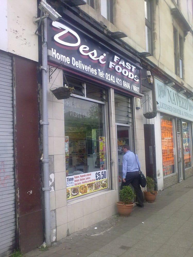 Desi Food Near Me