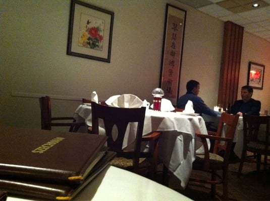 Restaurant Szechuan