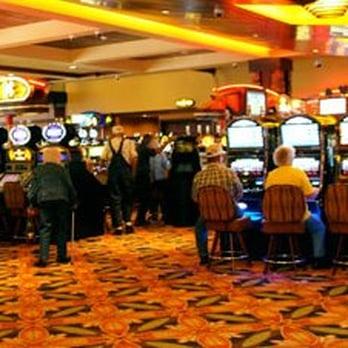 Casino cripple creek co