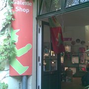 AMPELMANN Shop, Berlino, Berlin, Germany