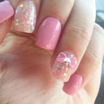 Japanese 3d Nail Art Salon S Hayward