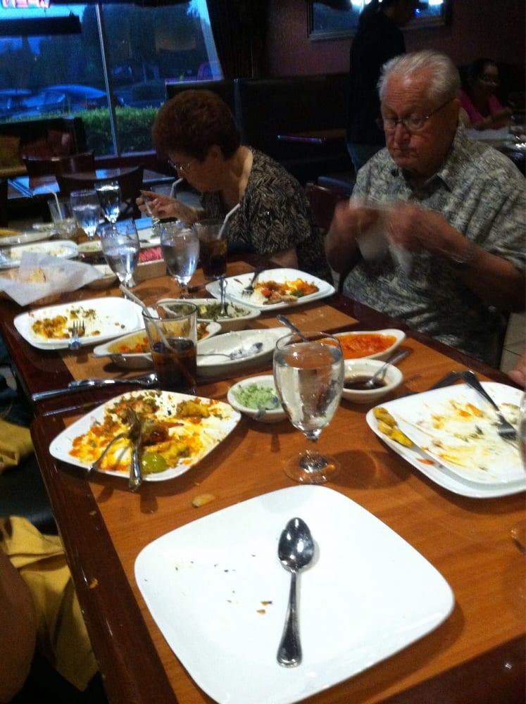 Indian Restaurants Near Simi Valley