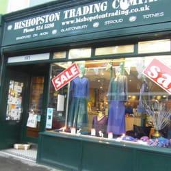 Bishopston Trading Company, Bristol