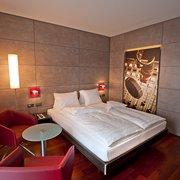 Doppelzimmer Hotel Sternen Oerlikon