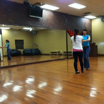 Adult dance classes in salt lake