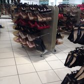 Tandem Shopping Centre - Shoe section - London, United Kingdom