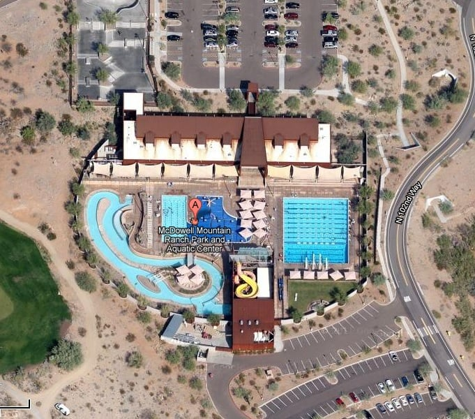 google maps driving directions website with Mcdowell Mountain Ranch Fitness And Aquatic Center Scottsdale on lowther Holidaypark co as well 150 Temples moreover How To Track Traffic From Google Maps moreover Directions likewise Location.