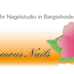 Nagelstudio Famous Nails, Bargteheide, Schleswig-Holstein, Germany
