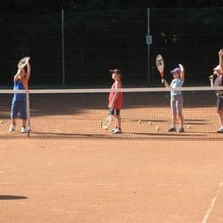 Tennisplätze Zu Gezendorff, Götzendorf an der Leitha, Niederösterreich, Austria