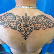 Laurens Tattoo & Piercing Studio, London