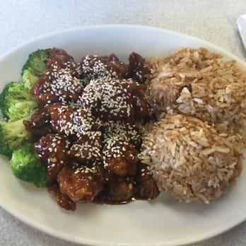 Yen Chinese Cafe Garland Tx