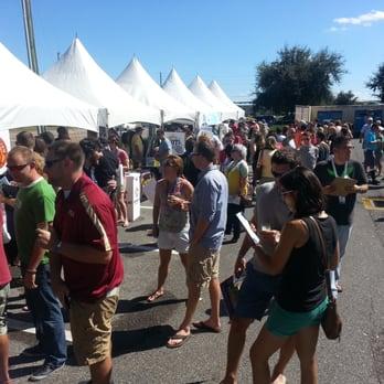 beer festival in destin florida