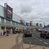 Glasgow Fort Shopping Park - Glasgow, United Kingdom