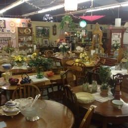 Baker Street Thrift Stores 6780 market st Wilmington