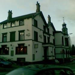 Old Market Tavern, Altrincham, Greater Manchester