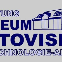 Stiftung Museum Autovision, Altlußheim, Baden-Württemberg