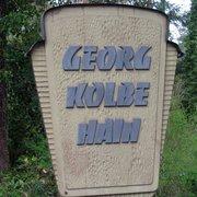 Georg-Kolbe-Hain, Berlin