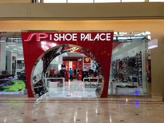 Good Shoe Stores Near Me