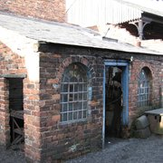 Black Country Living Museum, Dudley, West Midlands