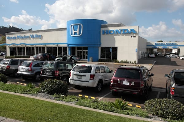 honda mission valley moved san diego ca yelp