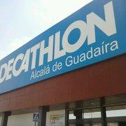 Decathlon, Alcalá de Guadaira, Sevilla