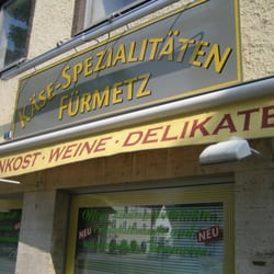 Käsespezialitäten Fürmetz, München, Bayern