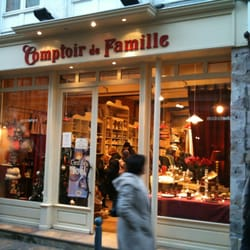 comptoir de famille tableware lille france yelp. Black Bedroom Furniture Sets. Home Design Ideas